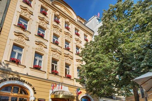 Тур в Adria Hotel Prague 4☆ Чехия, Прага