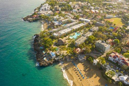 Горящий тур в Casa Marina Beach & Reef 4☆ Доминикана, Пуэрто Плата