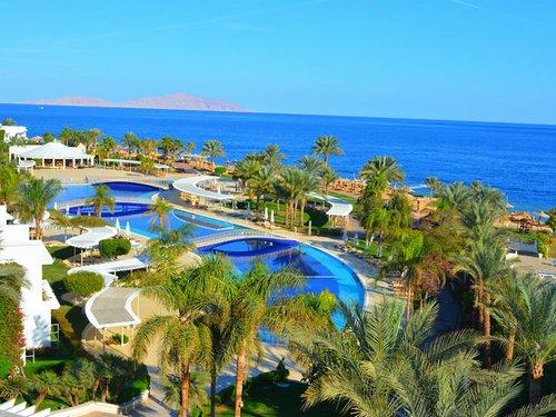 Тур в Royal Monte Carlo Sharm El Sheikh 5☆ Египет, Шарм эль Шейх