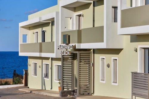 Тур в Panormo Beach Hotel 3☆ Греция, о. Крит – Ретимно
