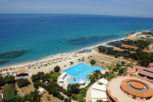 Тур в Residence Solemare Hotel 4☆ Италия, Калабрия