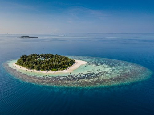 Тур в Banyan Tree Vabbinfaru 5☆ Мальдивы, Северный Мале Атолл
