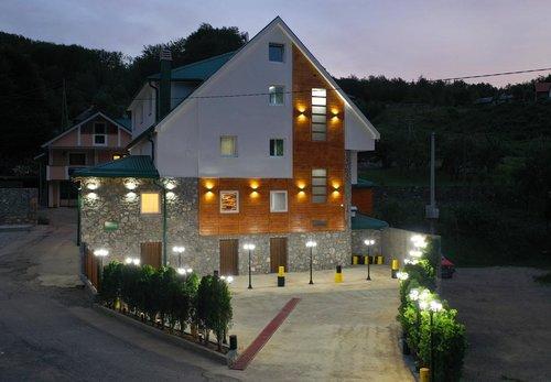 Гарячий тур в Dream House Hotel 4☆ Чорногорія, Колашин