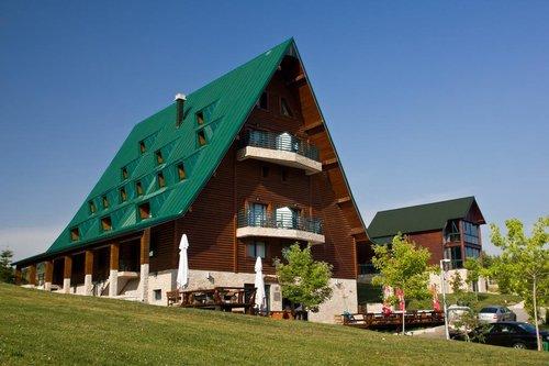 Горящий тур в Polar Star Hotel 3☆ Черногория, Жабляк