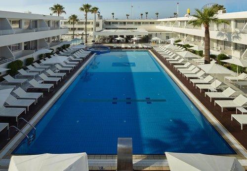 Горящий тур в Melpo Antia Hotel Apartments 4☆ Кипр, Айя Напа