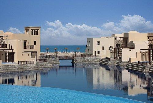 Тур в The Cove Rotana Resort 5☆ ОАЕ, Рас Аль-Хайма