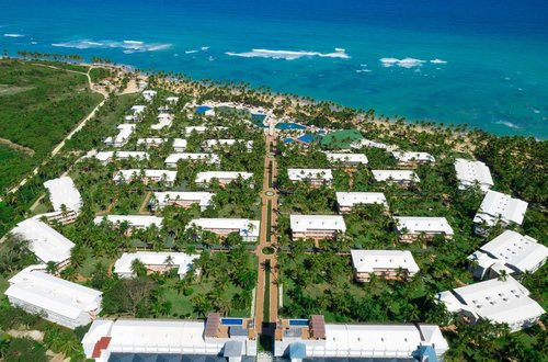 Тур в Grand Sirenis Punta Cana Resort 5☆ Домінікана, Уверо-Альто