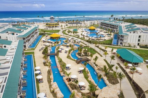 Гарячий тур в Ocean El Faro 5☆ Домінікана, Уверо-Альто