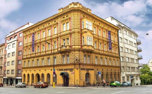 Тур в Downtown 4☆ Чехия, Прага