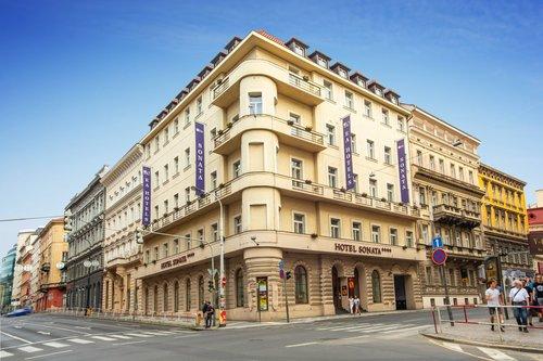 Тур в Sonata 4☆ Чехия, Прага
