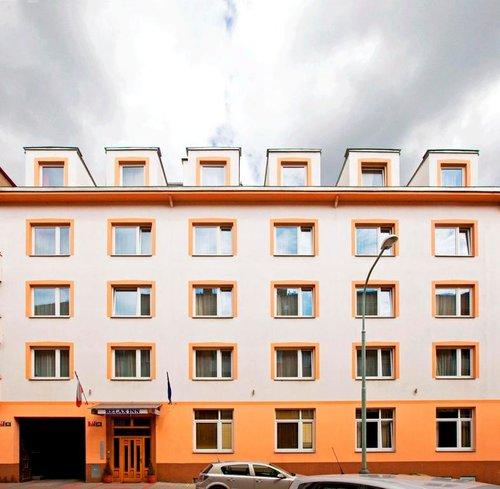 Тур в Relax Inn 4☆ Чехия, Прага
