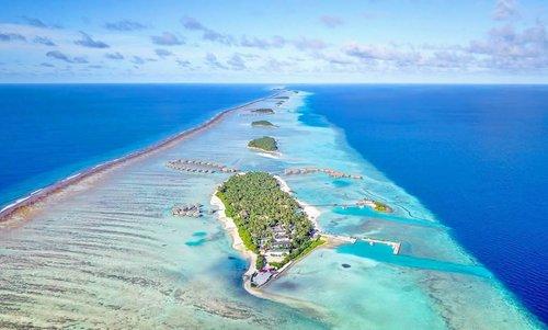 Горящий тур в Como Maalifushi 5☆ Мальдивы, Тхаа Атолл