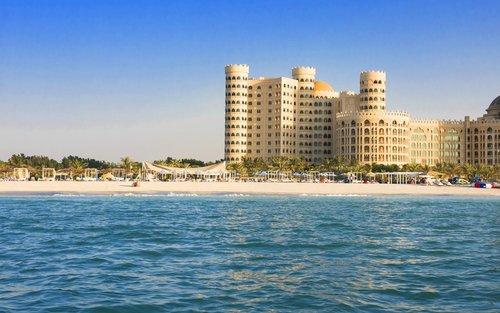 Тур в Al Hamra Residence 5☆ ОАЕ, Рас Аль-Хайма