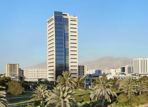 Тур в DoubleTree by Hilton Ras Al Khaimah 4☆ ОАЭ, Рас Аль-Хайма