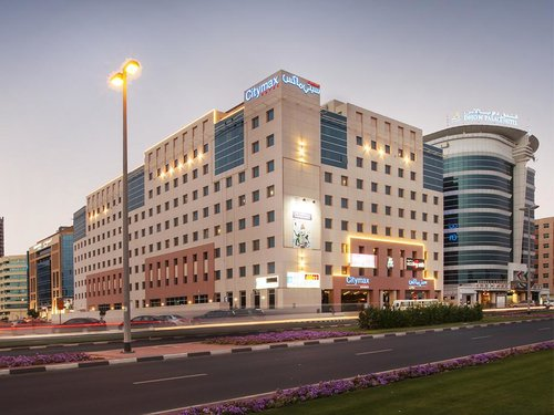 Тур в Citymax Bur Dubai 3☆ ОАЕ, Дубай