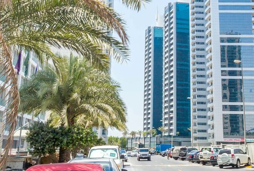 Тур в Mercure Dubai Barsha Heights Hotel Suites & Apartments 4☆ ОАЭ, Дубай