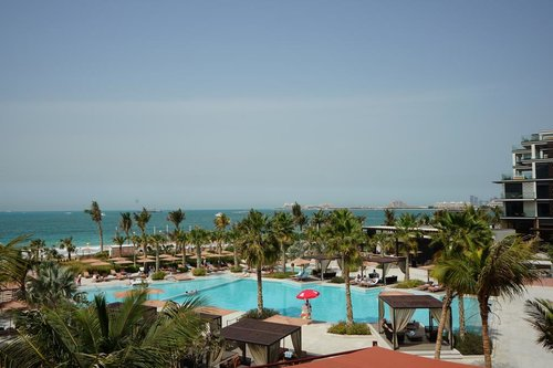 Тур в Caesars Palace Bluewaters Dubai 5☆ ОАЕ, Дубай
