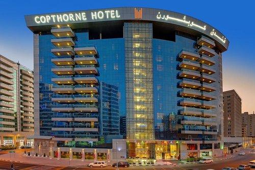 Тур в Copthorne Hotel Dubai 4☆ ОАЕ, Дубай