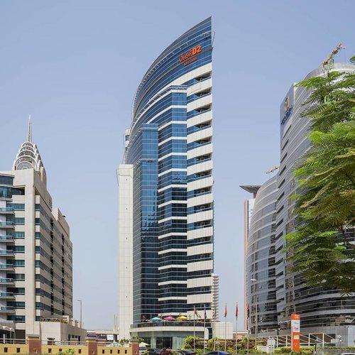 Тур в Dusit D2 Kenz Hotel Dubai 4☆ ОАЕ, Дубай