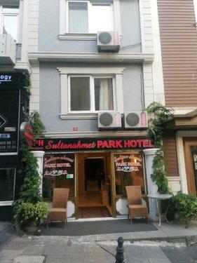 Тур в Sultanahmet Park Hotel 3☆ Туреччина, Стамбул