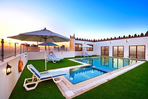Горящий тур в Goldstate Hotel 4☆ ОАЭ, Дубай