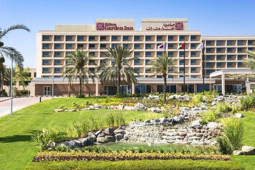Тур в Hilton Garden Inn Ras Al Khaimah 4☆ ОАЭ, Рас Аль-Хайма
