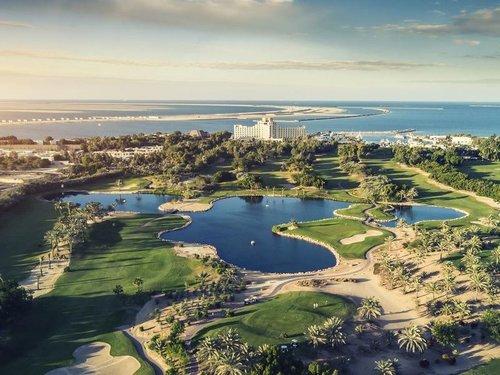 Тур в JA Beach Hotel 5☆ ОАЭ, Дубай