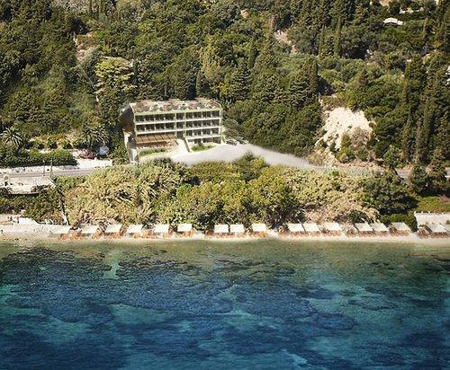 Тур в Eleals Hotel 4☆ Греция, о. Корфу