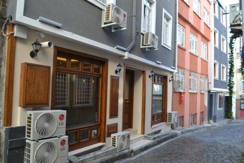 Горящий тур в Constantinopolis Hotel 2☆ Турция, Стамбул