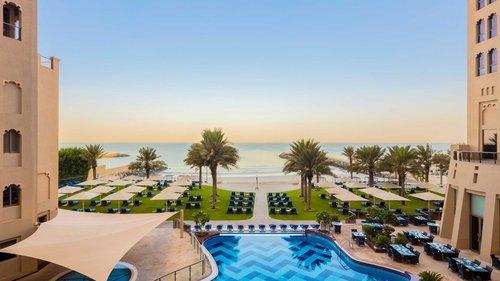 Тур в Bahi Ajman Palace Hotel 5☆ ОАЕ, Аджман
