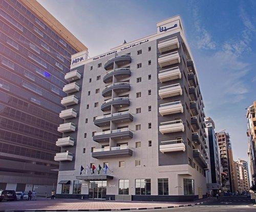 Тур в Mena Plaza Al Barsha Dubai 4☆ ОАЭ, Дубай