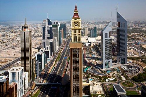 Тур в Millennium Plaza Hotel Dubai 5☆ ОАЕ, Дубай