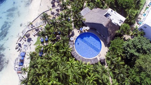 Гарячий тур в Dos Playas Faranda Cancun Hotel 4☆ Мексика, Канкун