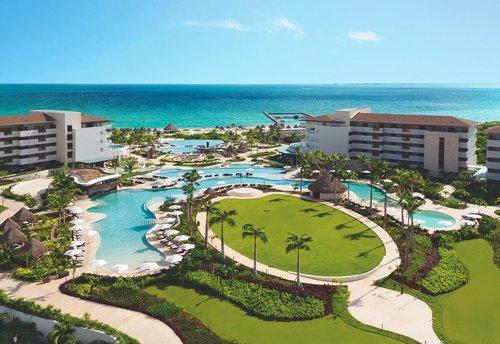 Тур в Dreams Playa Mujeres Golf & Spa Resort 5☆ Мексика, Канкун