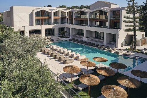 Тур в Contessina Hotel 4☆ Греция, о. Закинф