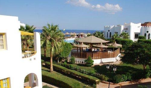 Тур в Grand Halomy Resort 3☆ Египет, Шарм эль Шейх