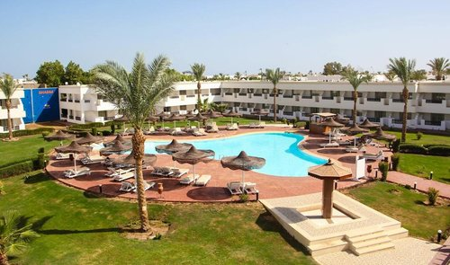 Гарячий тур в Viva Sharm Hotel 3☆ Єгипет, Шарм-ель-Шейх
