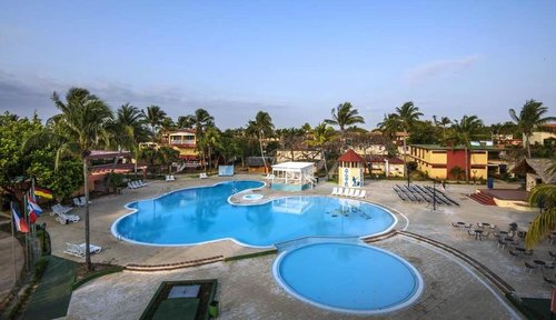 Тур в Gran Caribe Villa Tortuga Hotel 3☆ Куба, Варадеро
