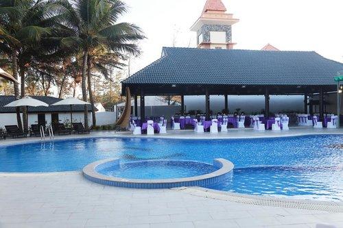 Тур в TTC Resort Premium Ke Ga 4☆ Вьетнам, Фантьет