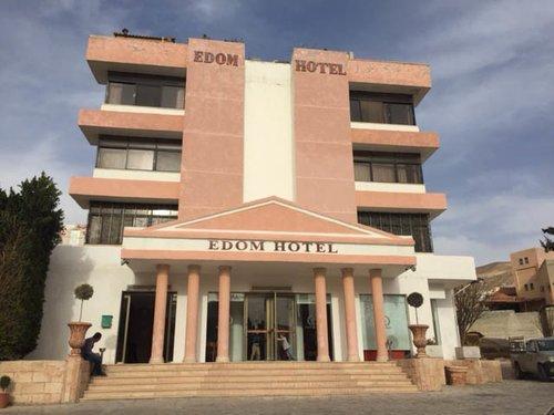 Тур в Edom Hotel Petra 3☆ Иордания, Петра