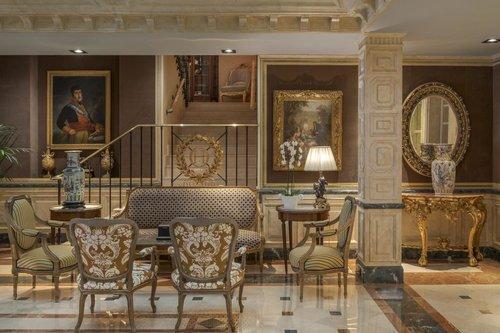 Тур в Orfila Hotel 5☆ Испания, Мадрид