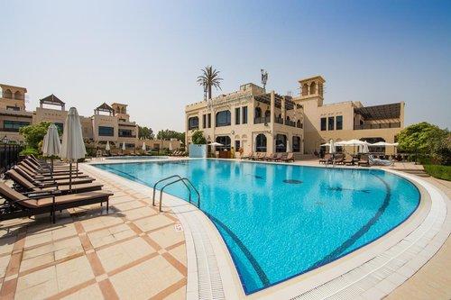 Тур в Roda Beach Resort 5☆ ОАЭ, Дубай