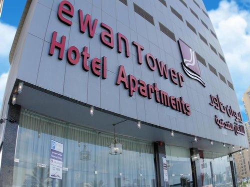 Гарячий тур в Ewan Tower Hotel Apartments 3☆ ОАЕ, Аджман