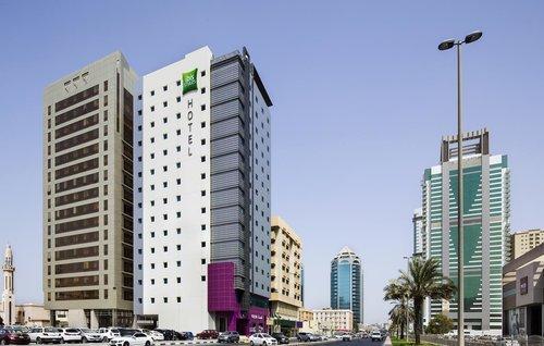 Тур в ibis Styles Sharjah 3☆ ОАЭ, Шарджа