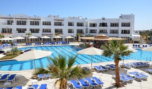 Тур в Old Vic Sharm 4☆ Египет, Шарм эль Шейх