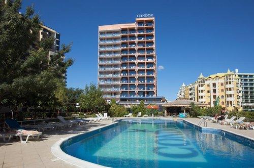 Тур в MPM Hotel Condor 4☆ Болгария, Солнечный берег