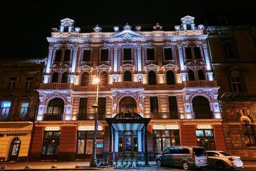 Тур в Grand Hotel Lviv Luxury & Spa 5☆ Украина, Львов