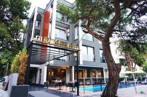 Тур в Ramona Hotel 3☆ Туреччина, Анталія