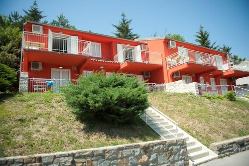 Тур в Salinera Apartments 2☆ Словенія, Струньян