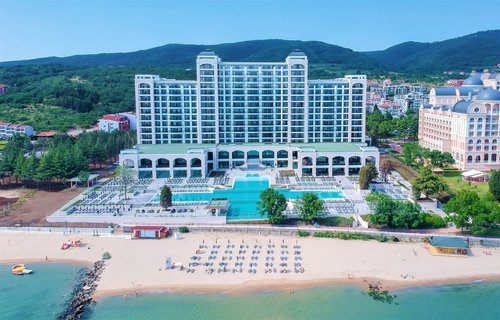 Тур в Riu Palace Sunny Beach Hotel 5☆ Болгария, Солнечный берег
